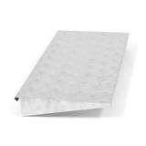 Abstellplatte (1Stück) für Grill/Bräter