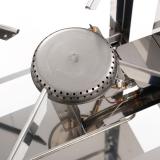 Hockerkocher Gaskocher 10 kW