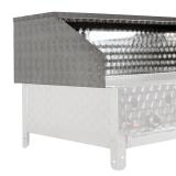 Windschutz/Spuckschutz 3-flamm./HK 9001,9101,90011,91011