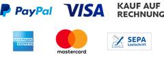 Paypal mit Kauf auf Rechnung